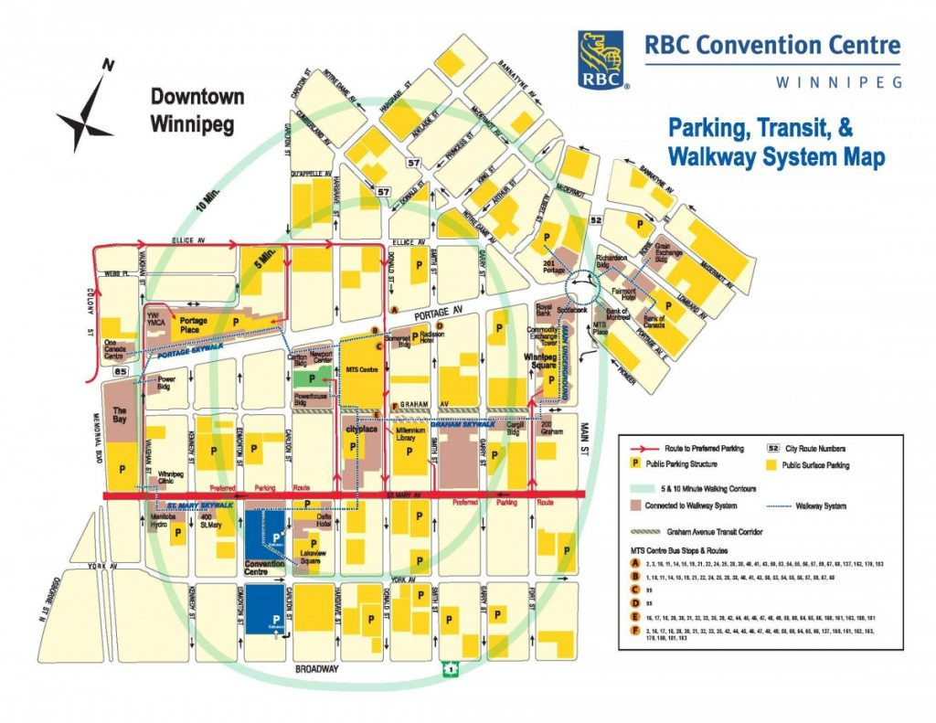 parkingmap with rbc ccw highlighted  UPDATED JUNE 27, 2014  REVISED April 18, 2016