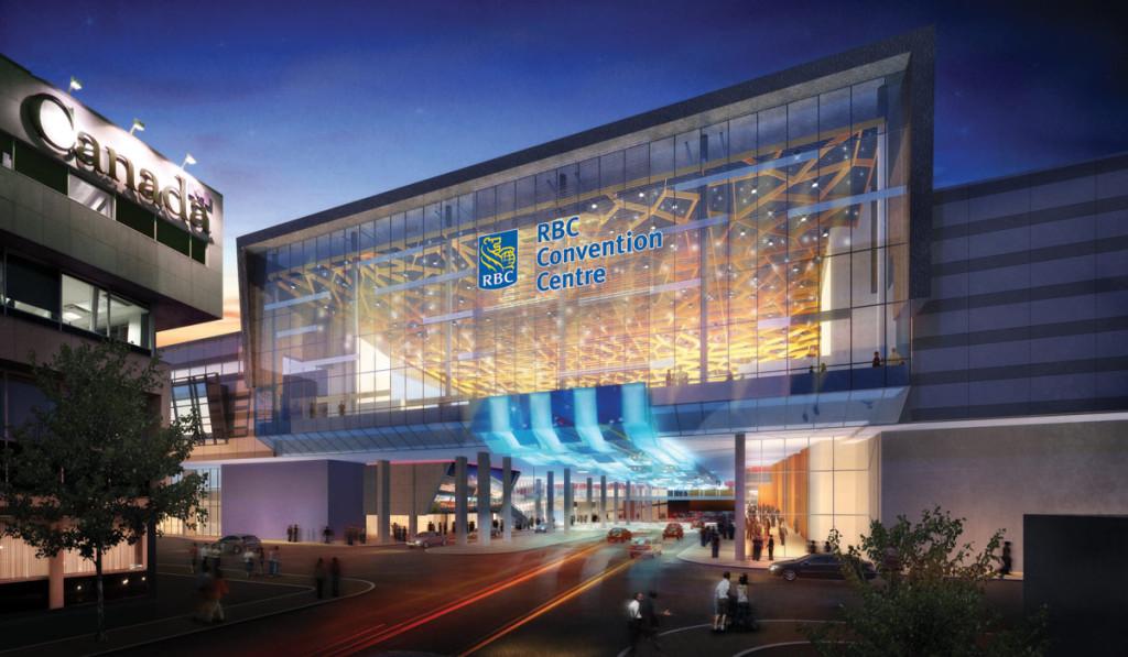 Rbc Convention Centre Winnipeg Hotels