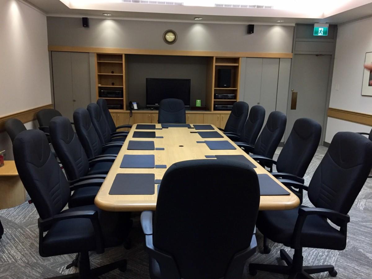 Executive Conference Centre