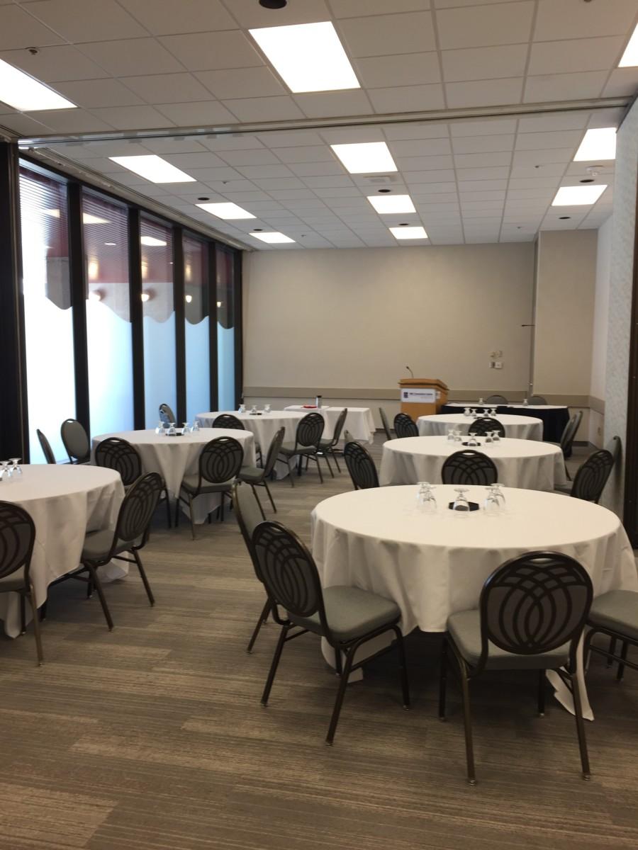 Meeting Room 15