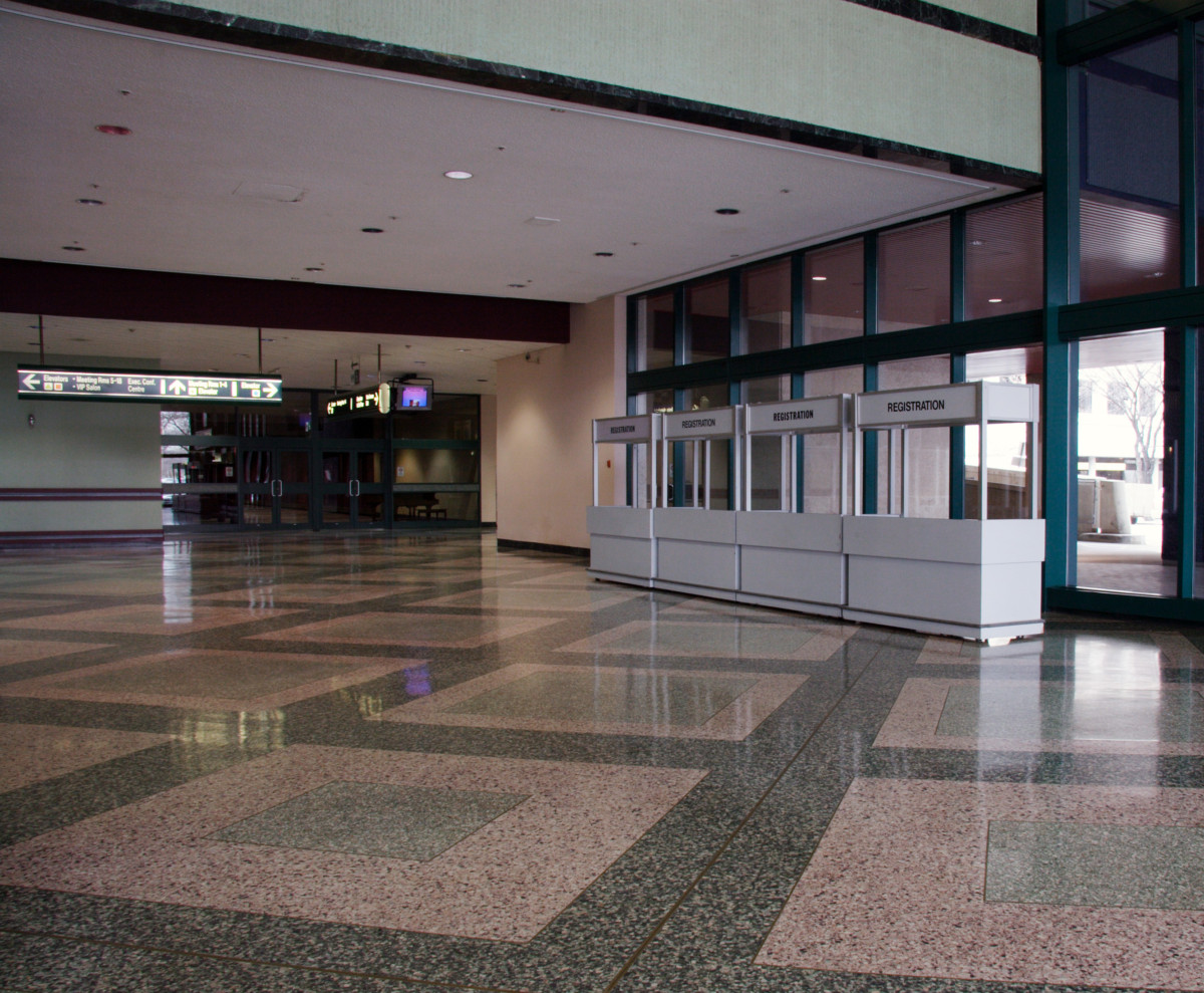 South East Concourse