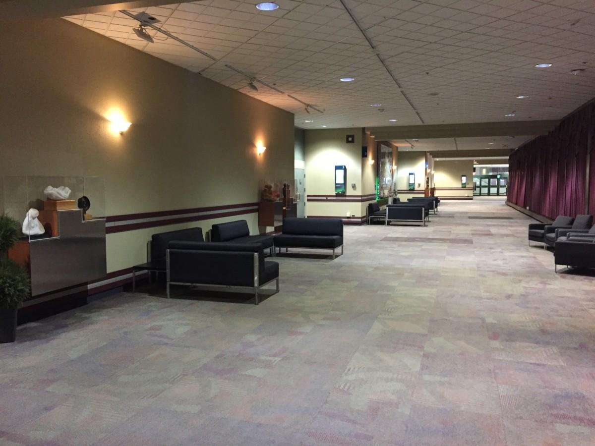 East Concourse