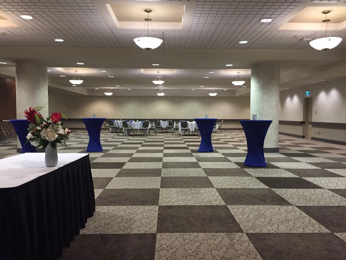 Pan Am Room