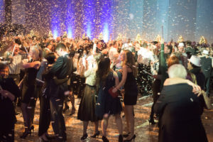 New Year's Eve at the RBC Convention Centre Winnipeg